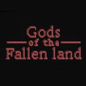 Buy Gods of the Fallen Land CD Key Compare Prices