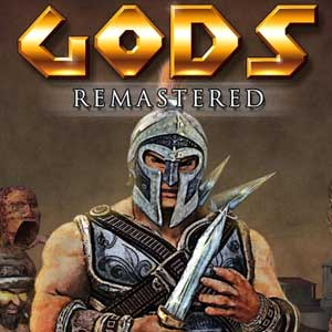 Buy GODS Remastered Xbox One Compare Prices