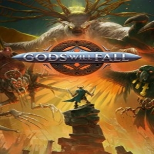 Buy Gods Will Fall Xbox One Compare Prices