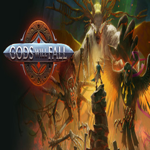 Buy Gods Will Fall CD Key Compare Prices