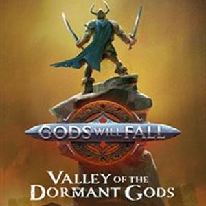 Gods Will Fall DLC Part 1