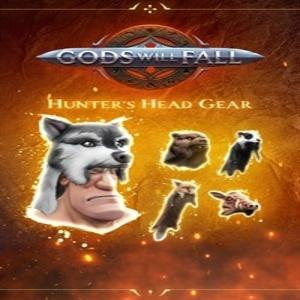 Gods Will Fall Hunter's Head Gear