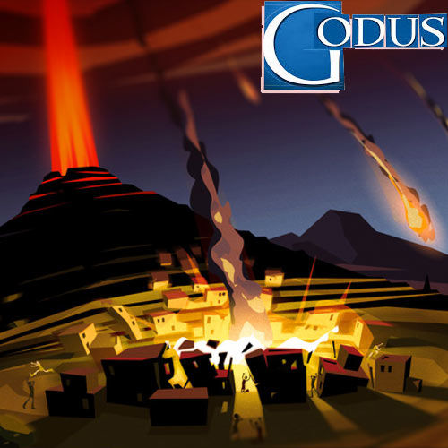 Buy Godus CD KEY Compare Prices
