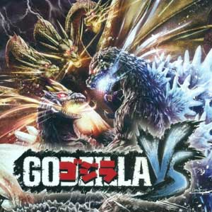 Buy Godzilla VS PS4 Game Code Compare Prices