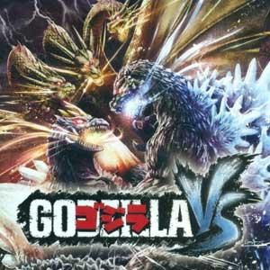 Buy Godzilla VS PS4 Game Code Compare Prices