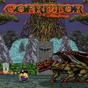 Gofretor A Vikings Saga