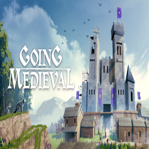 Buy Going Medieval CD Key Compare Prices