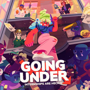 Buy Going Under PS4 Compare Prices