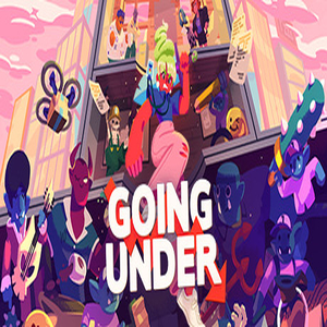 Buy Going Under Nintendo Switch Compare Prices