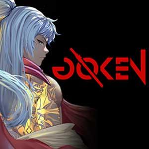 GOKEN