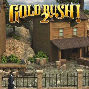 Buy Gold Rush 2 CD Key Compare Prices