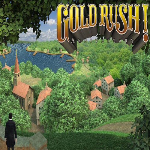 Buy Gold Rush! Anniversary CD Key Compare Prices