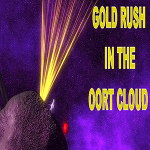 Gold Rush In The Oort Cloud