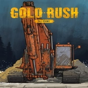 Gold Rush The Game