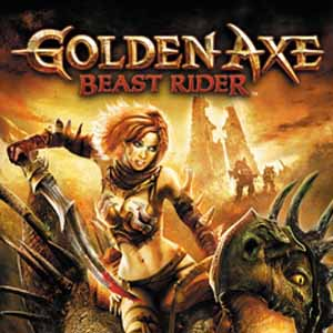 Buy Golden Axe Beast Rider PS3 Game Code Compare Prices