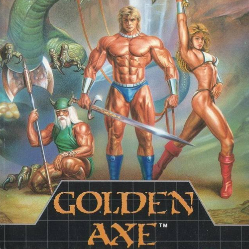 Buy Golden Axe CD Key Compare Prices