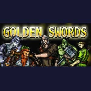 Buy Golden Swords CD Key Compare Prices