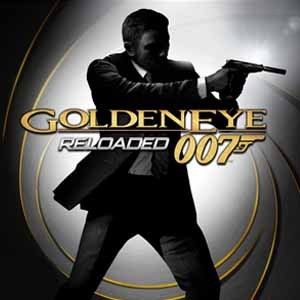 Buy GoldenEye 007 Reloaded PS3 Game Code Compare Prices
