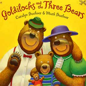 Buy Goldilocks And The 3 Bears CD Key Compare Prices