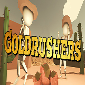 Buy GOLDRUSHERS CD Key Compare Prices