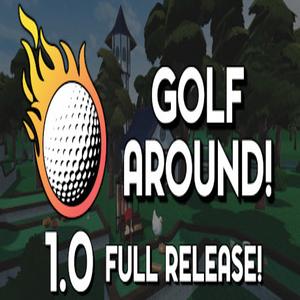 Golf Around