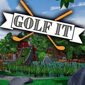 Golf It скачать торрент - фото 4
