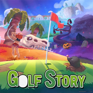 Buy Golf Story Nintendo Switch Compare Prices