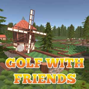 Buy Golf With Your Friends CD Key Compare Prices