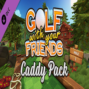 Buy Golf With Your Friends Caddy Pack CD Key Compare Prices