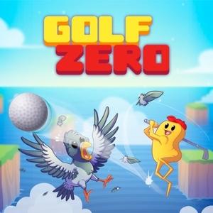 Buy Golf Zero PS4 Compare Prices