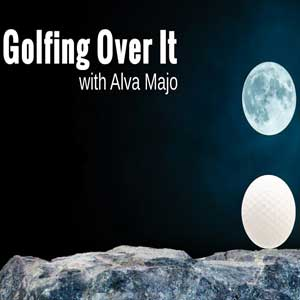 Buy Golfing Over It with Alva Majo CD Key Compare Prices