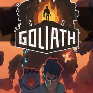Buy Goliath CD Key Compare Prices