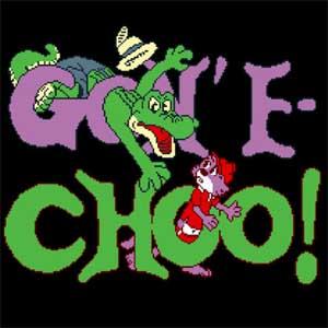 Gon E-Choo