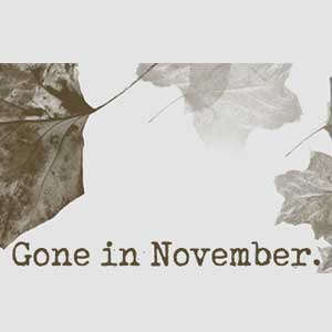 Buy Gone In November CD Key Compare Prices