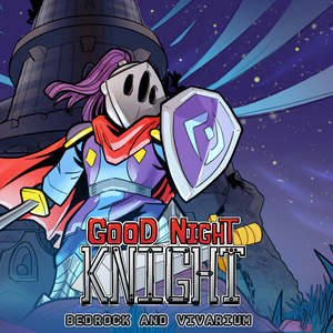 Buy Good Night Knight Nintendo Switch Compare Prices