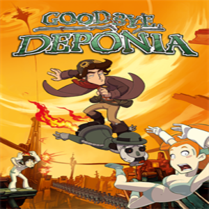Buy Goodbye Deponia Xbox One Compare Prices