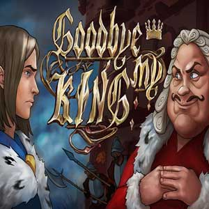 Buy Goodbye My King CD Key Compare Prices