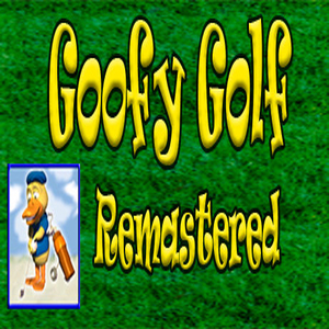 Goofy Golf Remastered
