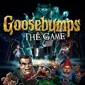 Buy Goosebumps The Game Nintendo 3DS Compare Prices