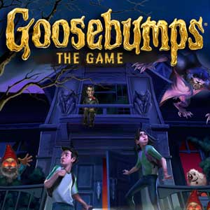 Buy Goosebumps The Game PS4 Compare Prices