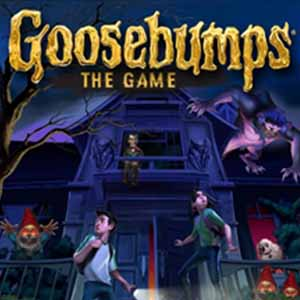Buy Goosebumps The Game CD Key Compare Prices