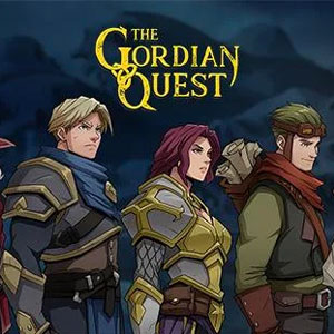 Buy Gordian Quest CD Key Compare Prices