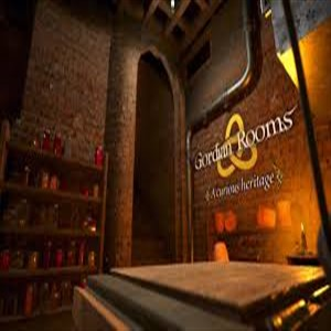 Buy Gordian Rooms A Curious Heritage CD Key Compare Prices