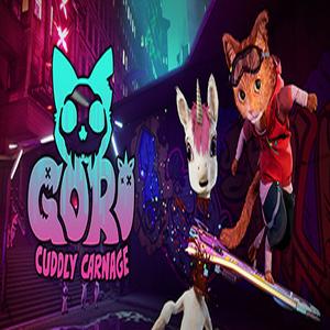 Gori Cuddly Carnage