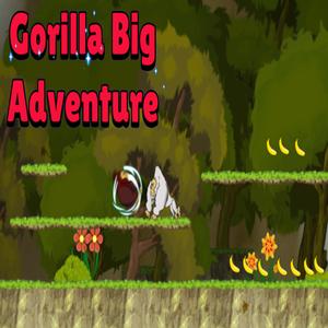 Gorilla Big Adventure