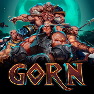 Buy GORN PS4 Compare Prices