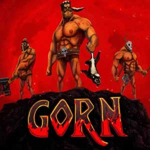 Buy GORN CD Key Compare Prices