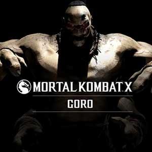 Buy Goro CD Key Compare Prices