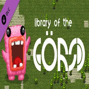Gorsd The Library of the Gorsd