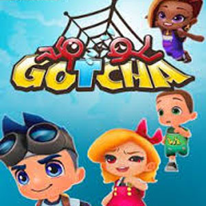 Buy Gotcha CD Key Compare Prices